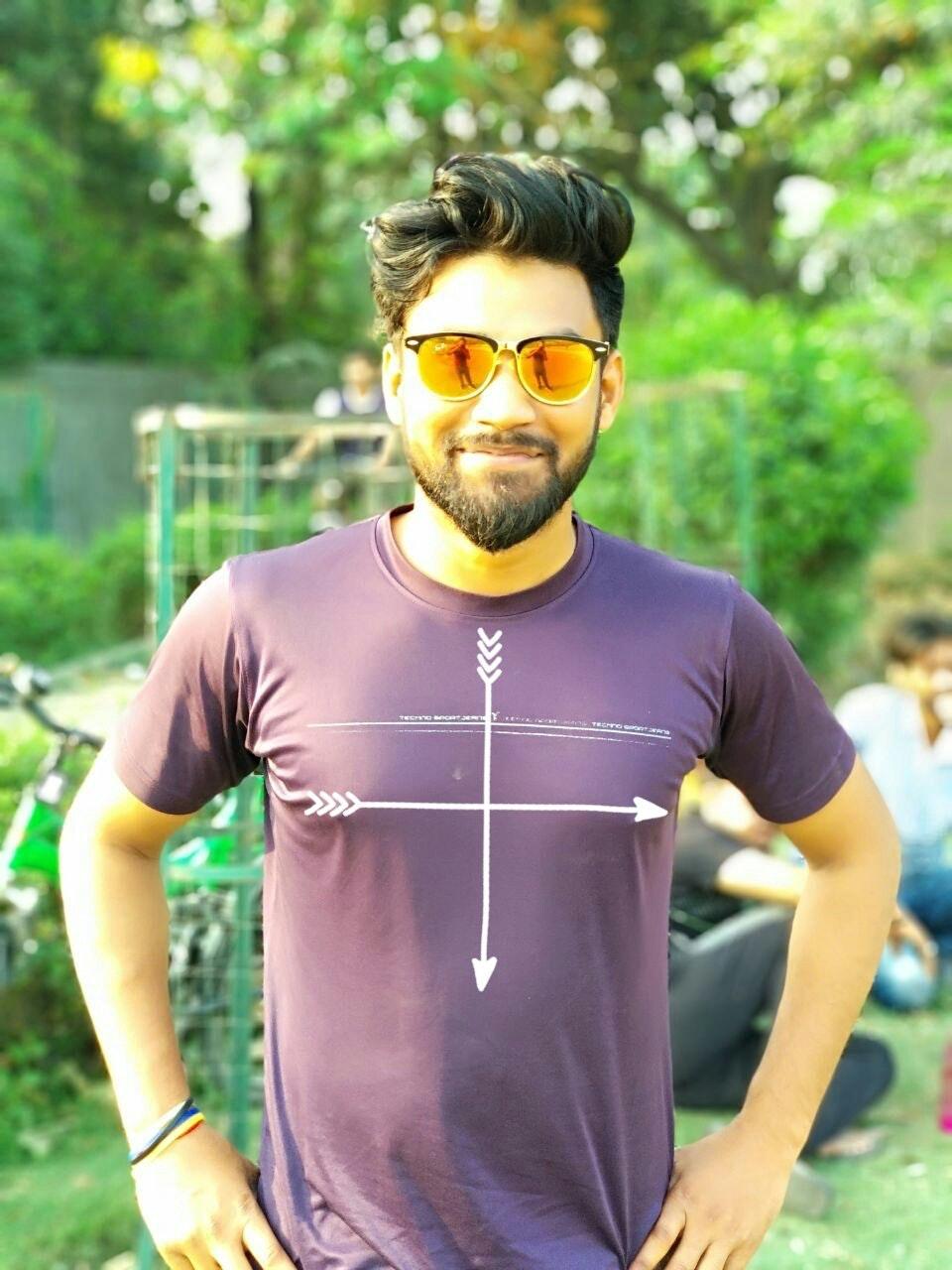 Amitt Yadav