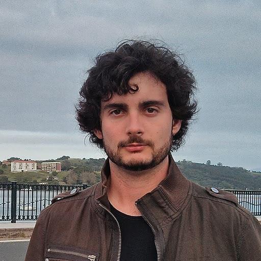 Carlos Fenollosa