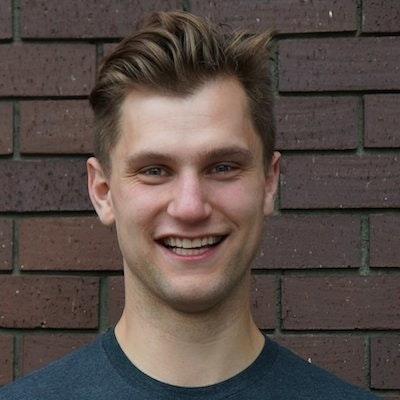 Josh Furnas