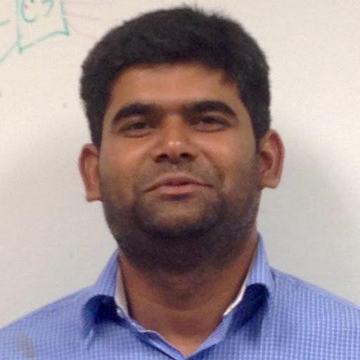 Vijay Rajasekaran