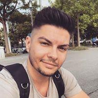 Fabian Cristian Contangelo