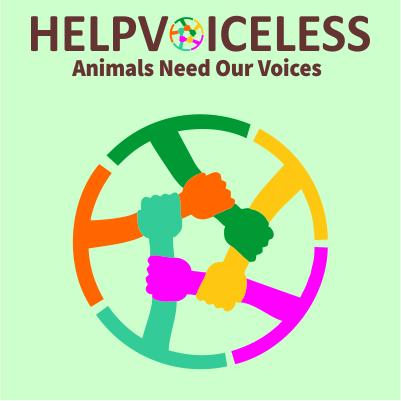 HELP VOICELESS