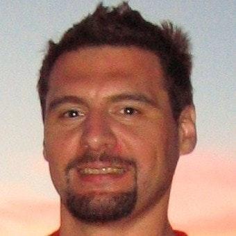 Pedro E. Thormodsen