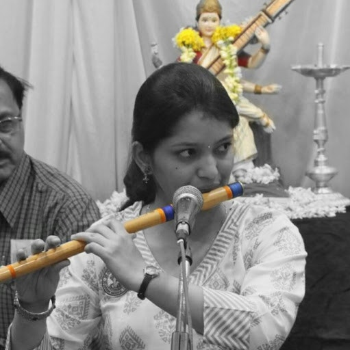 Venuvanshi Bhujbal