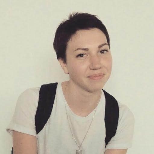 Daria Pudova