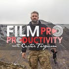 Film Pro Productivity (Podcast)