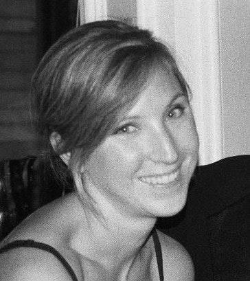 Meg O'Brien Ciarallo