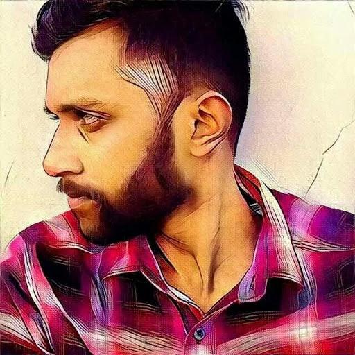 Aravind G