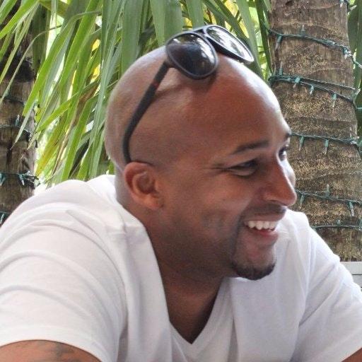 Marlon C. Nichols