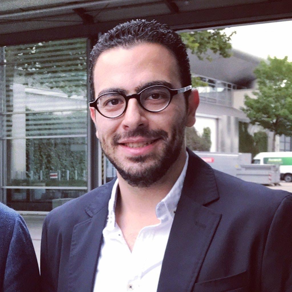 Mohamad Aldemashki
