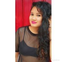 Priyanka Gauro Maini