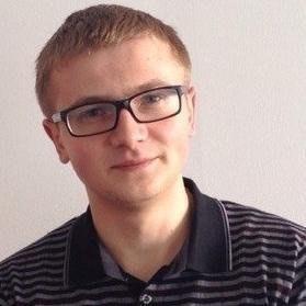 Mykola Striletskyy