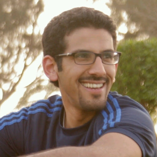 Ibrahim Alkhulaifi
