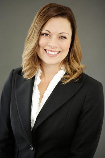 Maria Johnsonrose