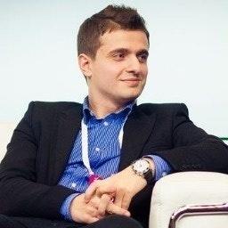 Anton Krokhmalyuk