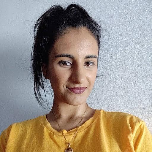 Zahra Deen