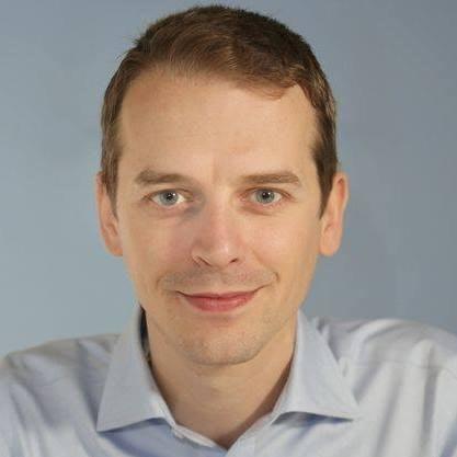 Joel Gaudeul