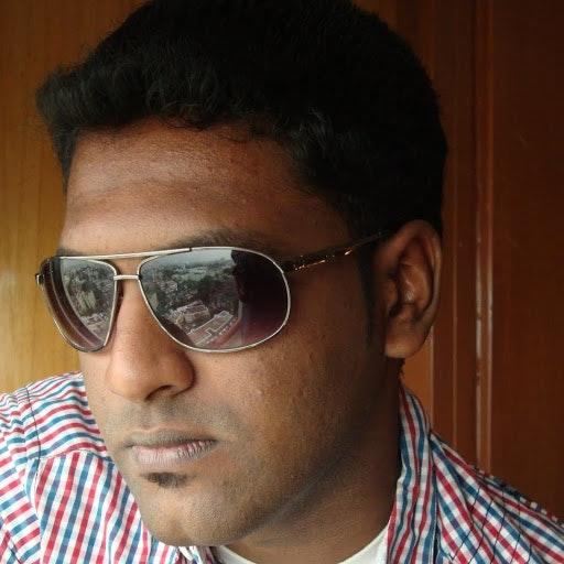 Kirish Raj