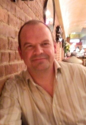 Warren Bergen