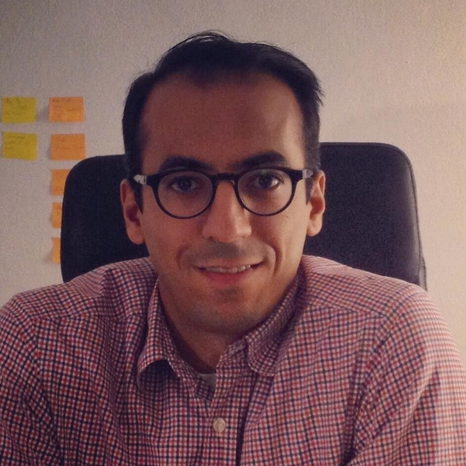 Ahmad AlNaimi