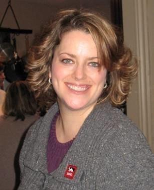Angela Larraguibel