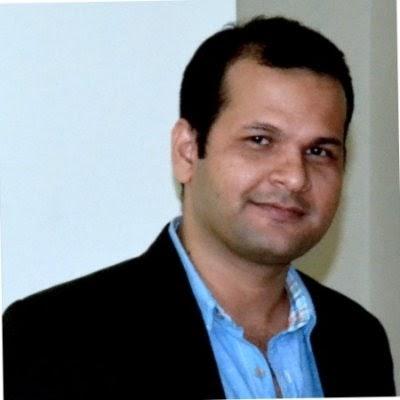 Ashutosh Kumar Thakur