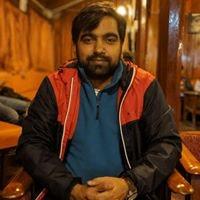 Atin Sharma