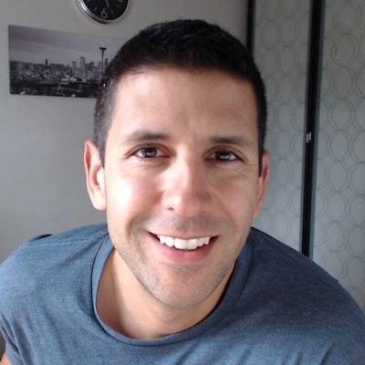 Dante Martin