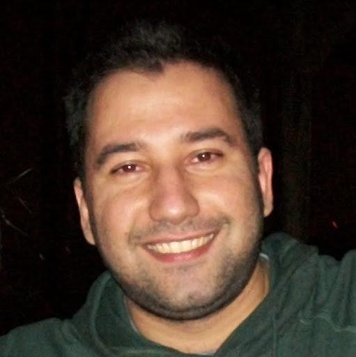 Leonardo Zamboni
