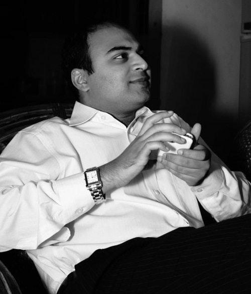 Asif Hanafi