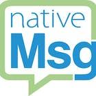 nativeMsg