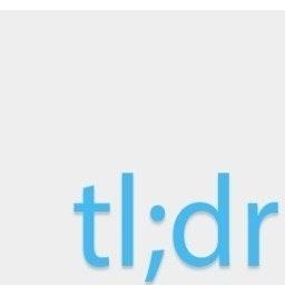 TLDRLegal Updates
