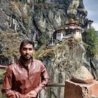 Pradeep Kumar Vegireddi