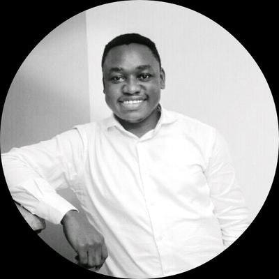Vic Chukwuka (cherish)