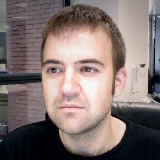 Andrew Pyott