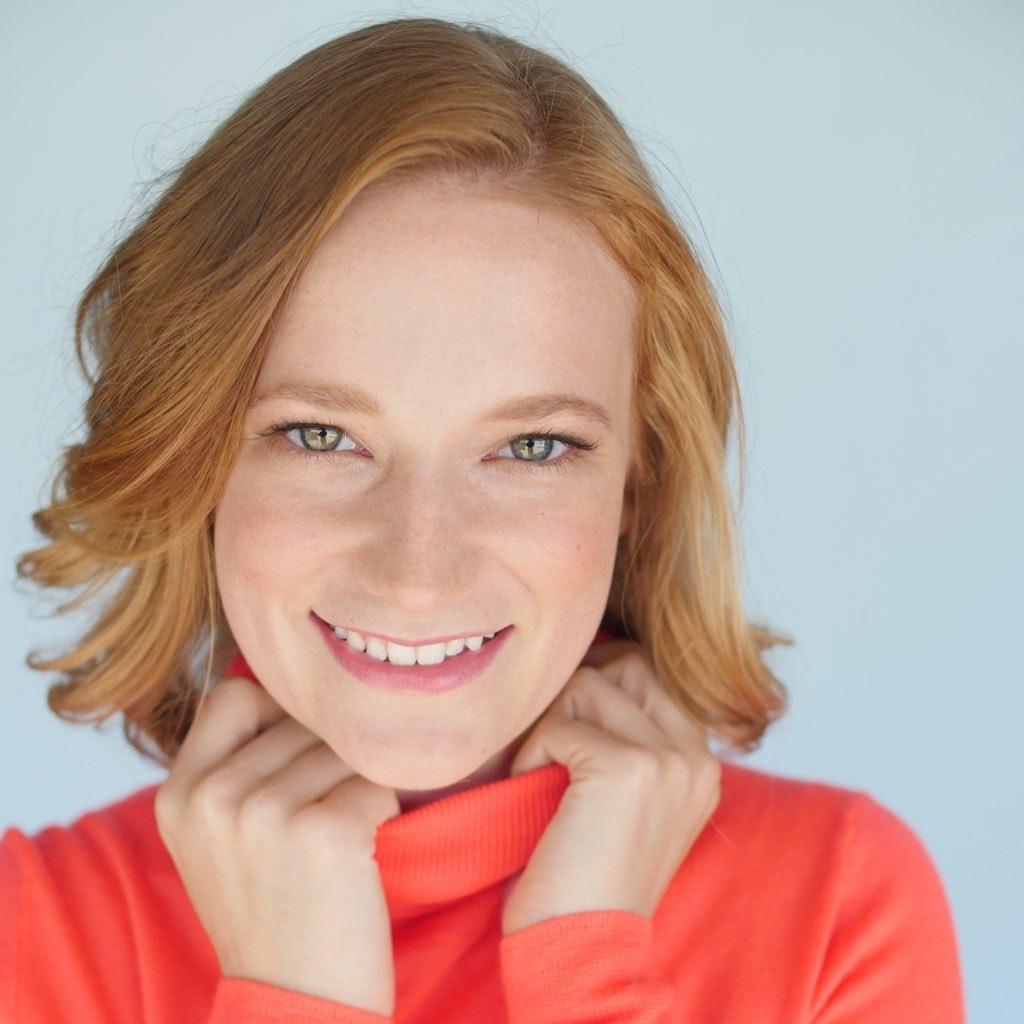 Kristen Van Nest