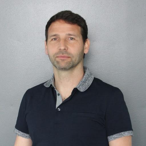 Sébastien Bodrero