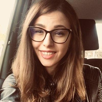 Bianca-Alexandra Darie
