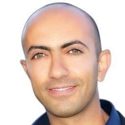 Amir Khella