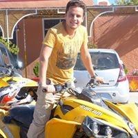 Ayoub Izm