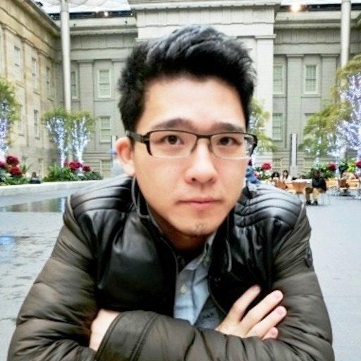 David Tseng