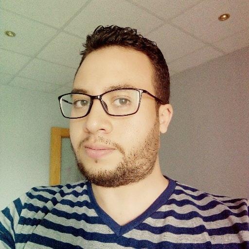 Eslam Hamouda