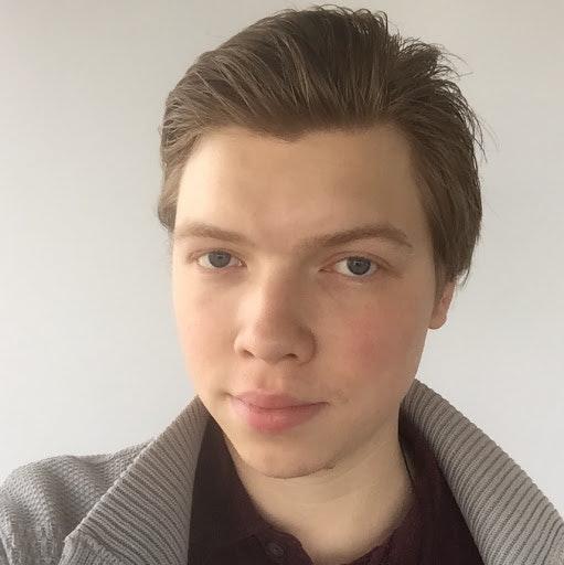 Kirill Dubovikov