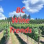 #BCWine Trends 🍷🍇