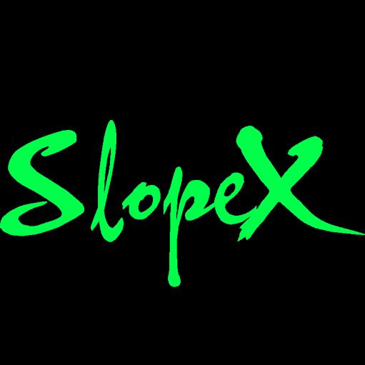 Slope Game SlopeX