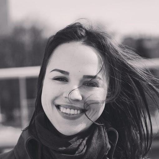 Marina Zhuravlova