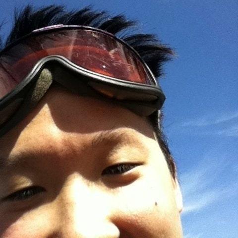 朱先生 Mr. Chu