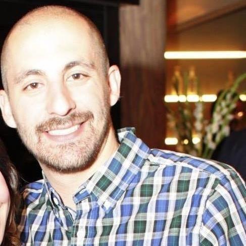Daniel Osztreicher