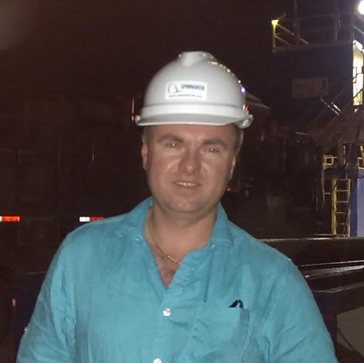 Alex Colosivschi