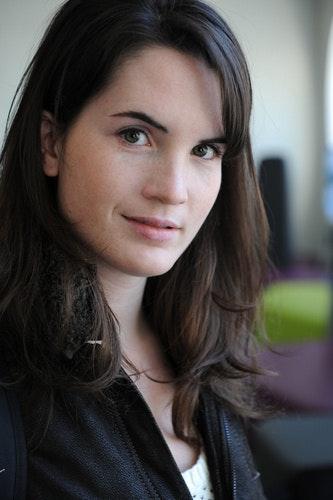 Janna Bastow